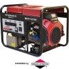 El movimiento fácil 8.5kw se dirige los generadores (BHT11500)