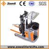 De mini Elektrische Vrachtwagen van het Bereik met Capaciteit van de Lading van 2 Ton 2.5m het Opheffen Hoogte