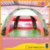 Facendo pubblicità alla tenda gonfiabile stretta della cupola dell'aria per le attività esterne in estate (AQ7307-1)
