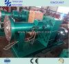 Heiße Zufuhr-Gummiextruder/inneres Gefäß-Extruder mit hoher Funktions-Leistungsfähigkeit