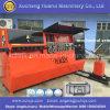 Développer la série CNC Barre d'acier Cintreuse