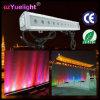 indicatore luminoso della rondella della parete di RGB LED di alto potere di 12PCS 3W