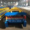 機械を作る圧延を形作る鉄の屋根のパネルの版ロール