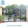 Porta / porta de ferro forjado de alta qualidade Crafted 024