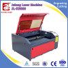 Mini macchina per stampare la macchina per incidere di marchio per le macchine trafilatrici di vetro del vetro da bottiglia del profumo