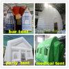 De opblaasbare Tent van de Koepel/de Tent van de Spin, Opblaasbare Markttent, de Tent van de Koepel van de Tent van de Bel