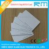 Tarjeta inteligente de RFID con más S x viruta de 2k/4k