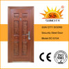 Klassische vordere Eisen-Tür-Luxuxauslegungen (SC-S153)