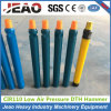 CIR110鉱山のための低い空気圧DTHのハンマー