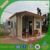 판매를 위한 주문을 받아서 만들어진 디자인 작은 조립식 살아있는 집