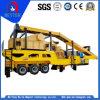 石のためのISO/Ceの公認の移動式石か顎粉砕機か鉱山または携帯用押しつぶす生産ライン