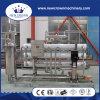 1 Jobstepp-umgekehrte Osmose-System mit der Dosierung des Geräten-und FRP Membranen-Shells