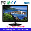 Grau inicial de um painel TV LED de 15,6 Monitor LED de 15,6 com a FCC, CE, RoHS