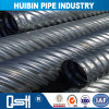 2018 Venta caliente HDPE Double-Wall Tubo Corrugado fabricado en China