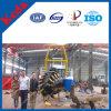 Hydraulischer Scherblock-Absaugung-Bagger für Verkauf abbauen