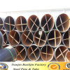 Large out Diameter Spiral Steel Pipes LSAW /Saw