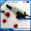 Galin poudre/pulvérisation pulvérisation automatique/peinture/revêtement pistolet (GLQ-A-0) avec cascade