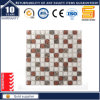 Mezcla de cristal mosaico de piedra de mármol GS89373