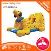 Videur château gonflable pour enfants commercial pour la vente