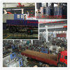 Plastikprodukte, die Maschine Tdb-2000L herstellen