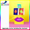 Creative Design coloré Shopping sac cadeau d'impression