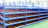 Scatola Flow Racking con Factory Price