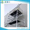 Heißes Verkaufs-Baugerüst/Aluminiumgestell-/Frame-Baugerüst-System
