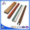 Soem-Puder-Beschichtung-Aluminium verdrängte Teile