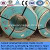 Grande Pronto Jisco, Lisco, Tisco 304 bobinas de aço inoxidável