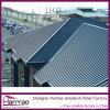 Stehende Naht Verglasung Dach/Stahldach-Fliese