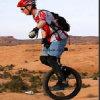 子供および大人のための安い価格のUnicycleの自転車