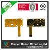 Placa de circuito impresso flexível face dupla PCB