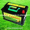 12V66ah estruendo frecuencia intermedia Auto Battery en The Professional Production--56618-Mf