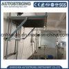 Da caixa fixa do gotejamento de IEC60529 Ipx1 Ipx2 máquina de teste impermeável com CERT