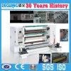HochgeschwindigkeitsFully Automatic Slitting Machine für Plastic Film und Paper