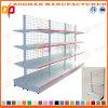 Shelving lateral dobro personalizado da loja da parte traseira do engranzamento de fio de Hypemarket (Zhs538)