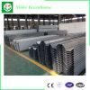 Estufa de vidro para o anúncio publicitário do fornecedor de China com baixo custo