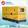 De water Gekoelde Stille Diesel 35kVA Weichai Reeks van de Generator