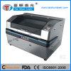 Gewebe-und Leder-Muster-Laser-Ausschnitt-Maschine 80W
