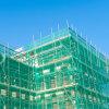 紫外線添加物(YHZ-SFSN06)が付いている構築の足場バージンのPEの安全策