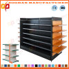 Populäres Qualitäts-Supermarkt-Bildschirmanzeige-Regal (ZHs654)