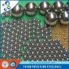 De Carbono de moagem de alta precisão / Esfera de Aço Inoxidável