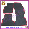 Sale caldo Rubber 4/5PCS Car Floor Covering Mat per Focus