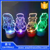 Holiday Decorations를 위한 높은 Quality Decorative LED Ted Candle