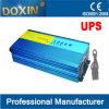 Inversor puro de la UPS de la onda de seno de la alta calidad 1000W con el cargador