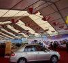 La carpa Auto-Muestra la tienda de la exposición para el acontecimiento del Car Show