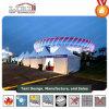 La pagode de gros de tentes Tente Mobile Garden tente familiale pour 10-100 personnes