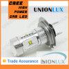 Высокая мощность 30Вт 720lm светодиодный индикатор передачи ламп противотуманных фар автомобиля белой светодиодной лампы 12V 24V