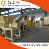 9 China professioneller kupferner Draht, der Maschinen-Hersteller aufbereitet