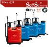 20L mochila/Mochila Pressão Manual pulverizador agrícola (SX-LC20G)